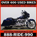 2007 Harley-Davidson Touring for sale 201072958