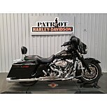 2007 Harley-Davidson Touring for sale 201104718