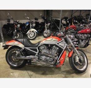 2007 Harley-Davidson V-Rod for sale 200700476