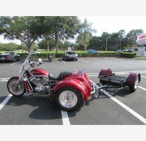 2007 Harley-Davidson V-Rod for sale 200803768