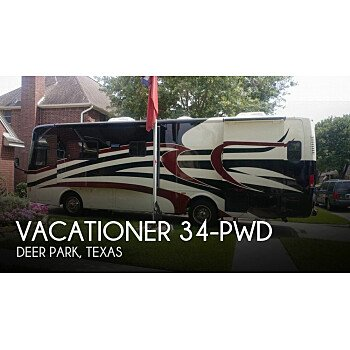 2007 Holiday Rambler Vacationer for sale 300191245