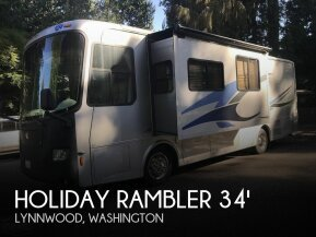 Holiday Rambler Motorhome RVs for Sale - RVs on Autotrader