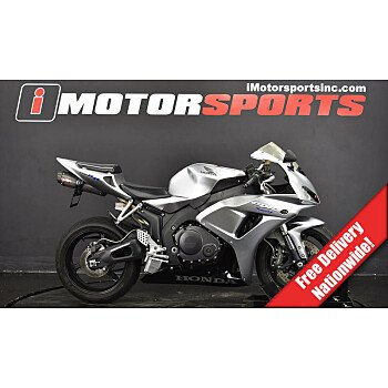 2007 Honda CBR1000RR for sale 200711548