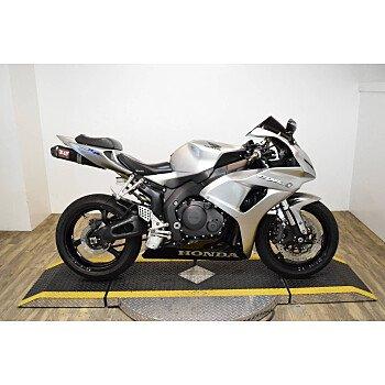 2007 Honda CBR1000RR for sale 200755144