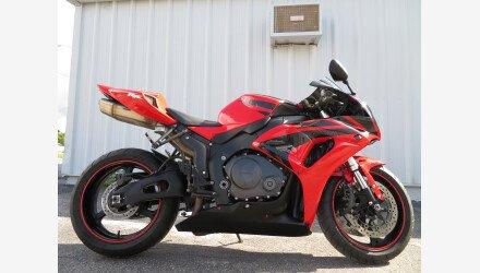 2007 Honda CBR1000RR for sale 200789158