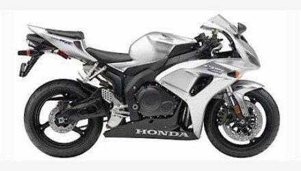 2007 Honda CBR1000RR for sale 200816105