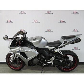 2007 Honda CBR1000RR for sale 200928552