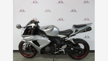 2007 Honda CBR1000RR for sale 200928552