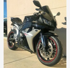 2007 Honda CBR600RR for sale 200704603