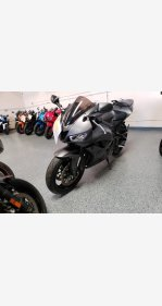 2007 Honda CBR600RR for sale 200707180