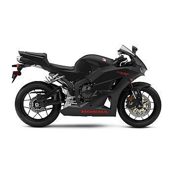 2007 Honda CBR600RR for sale 200839989