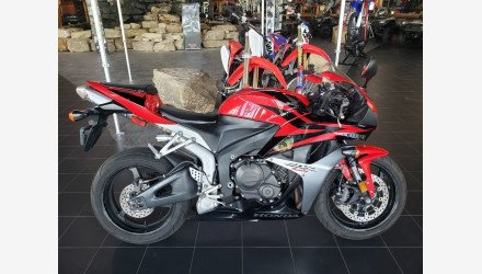 2007 Honda CBR600RR for sale 200955131