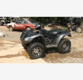 2007 Honda FourTrax Rincon for sale 200327972