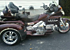 2007 Honda Gold Wing for sale 200527081