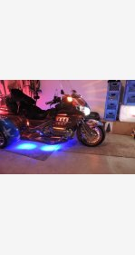 2007 Honda Gold Wing for sale 200619867