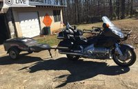2007 Honda Gold Wing for sale 200709706