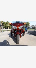 2007 Honda Gold Wing for sale 200711447