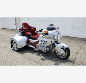2007 Honda Gold Wing for sale 200784481