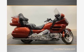 2007 Honda Gold Wing for sale 200969445