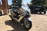 2007 Honda Reflex for sale 200609465