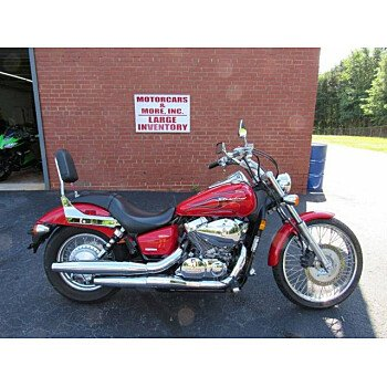 2007 Honda Shadow for sale 200586888