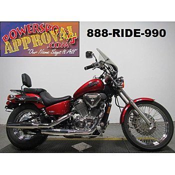 2007 Honda Shadow for sale 200639184