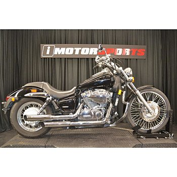 2007 Honda Shadow for sale 200693867