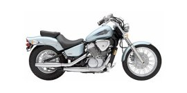 2007 Honda Shadow VLX Deluxe specifications