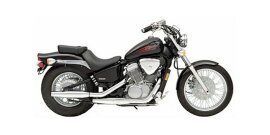 2007 Honda Shadow VLX specifications