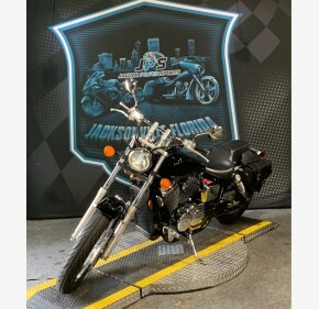 2007 Honda Shadow for sale 200723607