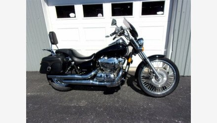 2007 Honda Shadow for sale 200724933