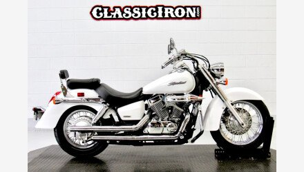 2007 Honda Shadow for sale 200792450