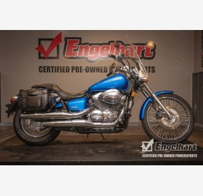 2007 Honda Shadow for sale 200807825