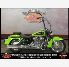 2007 Honda Shadow for sale 200818006