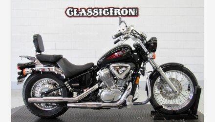 2007 Honda Shadow for sale 200934316