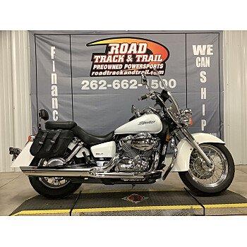 2007 Honda Shadow for sale 200955769