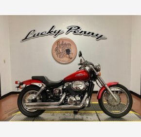 2007 Honda Shadow for sale 200966286