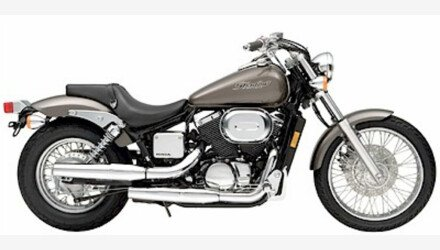 2007 Honda Shadow for sale 200999252