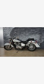 2007 Honda Shadow for sale 201022650