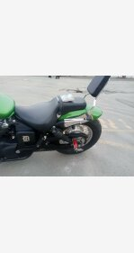 2007 Honda Shadow for sale 201046893