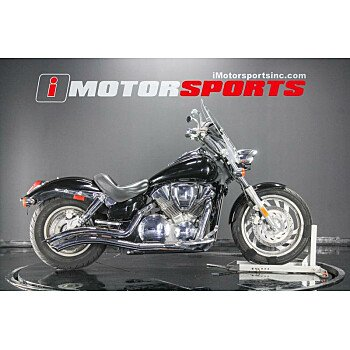2007 Honda VTX1300 for sale 200746515