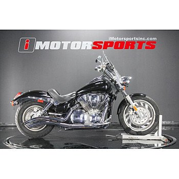 2007 Honda VTX1300 for sale 200746566