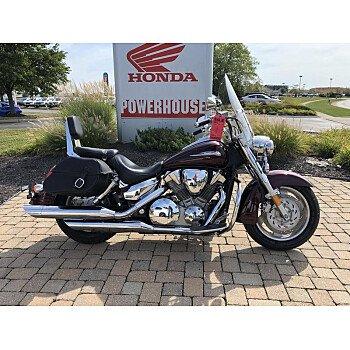 2007 Honda VTX1300 for sale 200792769