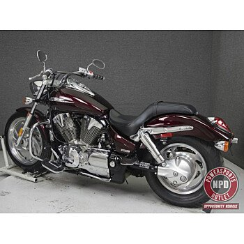 2007 Honda VTX1300 for sale 200810653