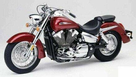 2007 Honda VTX1300 for sale 200918535