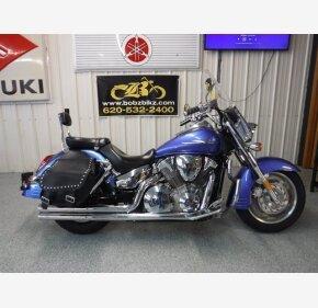 2007 Honda VTX1300 R for sale 200987461
