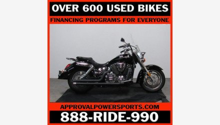 2007 Honda VTX1300 for sale 201050413