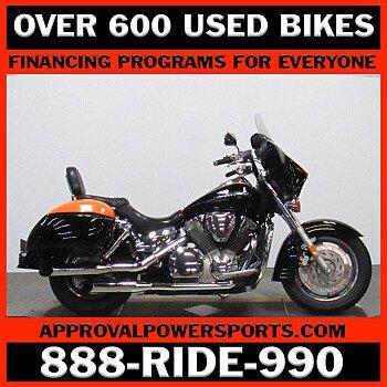 2007 Honda VTX1300 for sale 201076689
