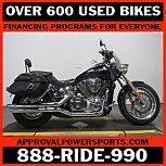 2007 Honda VTX1300 for sale 201158010