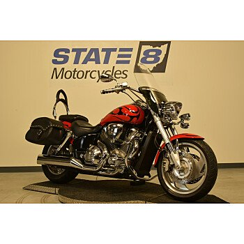 2007 Honda VTX1800 for sale 200644607